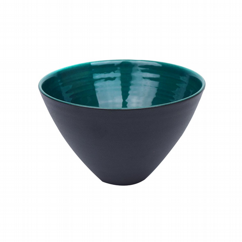 Conical Bowl - Small - Lagoon